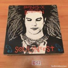 Discos de vinilo: SOULIN CEST. Lote 196666752