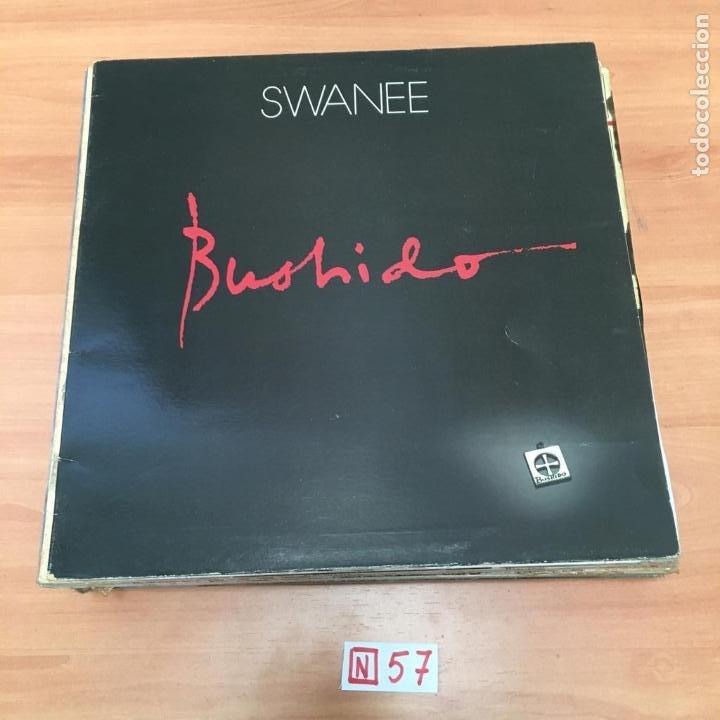 SWANNE (Música - Discos - LP Vinilo - Disco y Dance)