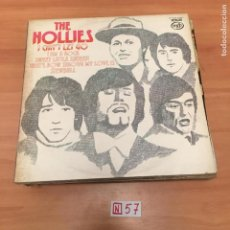 Discos de vinilo: THE HOLLIES. Lote 196666848