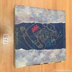 Discos de vinilo: DUMB POET. Lote 196667020