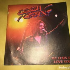 "Discos de vinilo: EDDY GRANT: MY TURNO TO LOVE YOU 7"". Lote 196669897"
