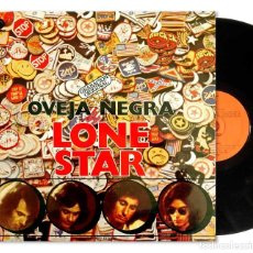Discos de vinilo: LONE STAR. OVEJA NEGRA 1979. LP VINILO. Lote 196758726