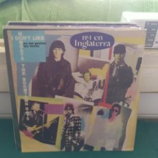 Discos de vinilo: THE BOOMTOWN RATS I DON,T LIKE MONDAYS MERCURY 1979. Lote 196764385