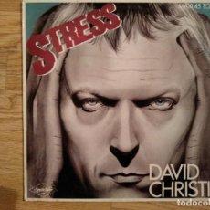 Discos de vinilo: DISCO VINILO DAVID CHRISTIE. Lote 196791486