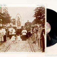 Discos de vinilo: GOLPES BAJOS. DEVOCIONARIO. EP VINILO 1985. Lote 196799978
