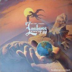 Discos de vinilo: LOUDNESS _? ON THE PROWL. Lote 196803013