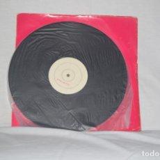 Discos de vinilo: GRUPO MAGENTA // TEST PRESSING. Lote 196811326