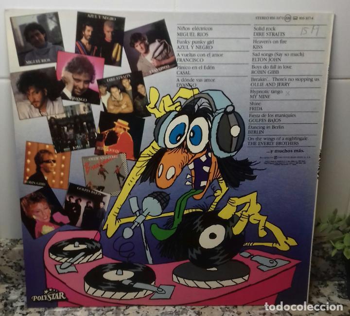 Discos de vinilo: MONSTRUO 2 - Foto 3 - 196818836