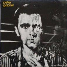 Discos de vinilo: PETER GABRIEL. PETER GABRIEL. FONOGRAM 1980. Lote 196823620