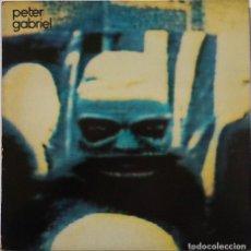 Discos de vinilo: PETER GABRIEL. PETER GABRIEL. FONOGRAM 1982. Lote 196823690