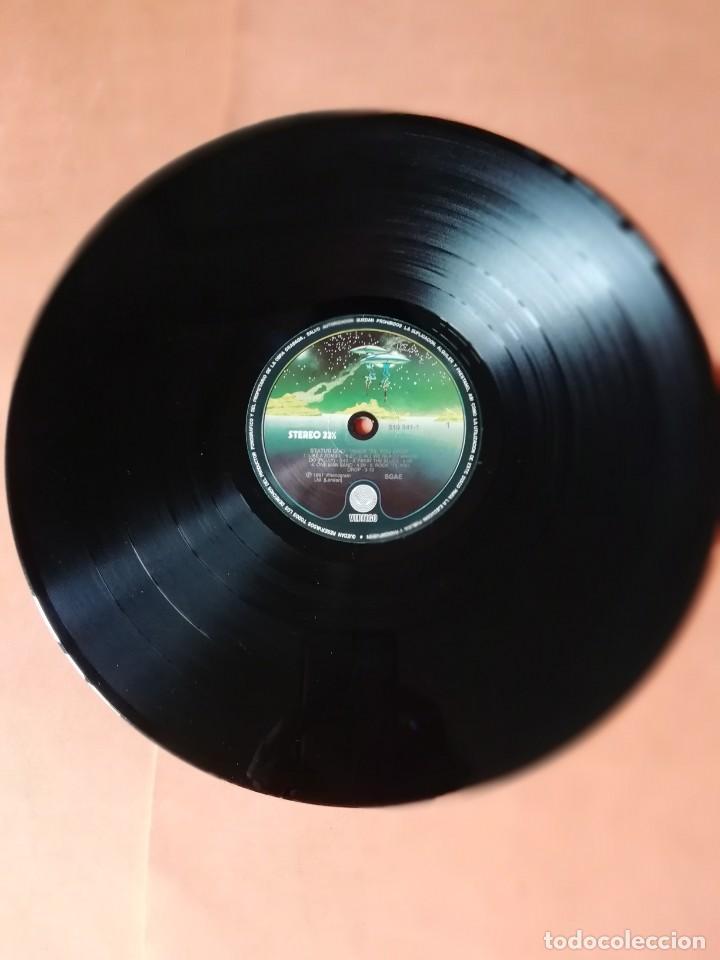 Discos de vinilo: STATUS QUO. ROCKTIL YOU DROP. VERTIGO RERCORDS 1991 - Foto 3 - 196842192