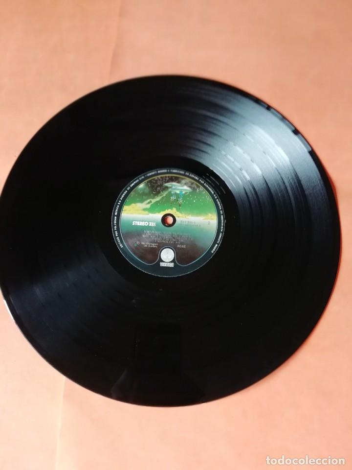 Discos de vinilo: STATUS QUO. ROCKTIL YOU DROP. VERTIGO RERCORDS 1991 - Foto 5 - 196842192