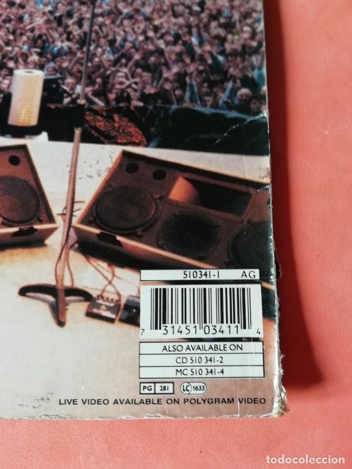 Discos de vinilo: STATUS QUO. ROCKTIL YOU DROP. VERTIGO RERCORDS 1991 - Foto 7 - 196842192