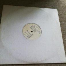 Discos de vinilo: FORTE! - LIFE. MÁXI ITALIA. Lote 196885761