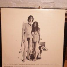 Discos de vinilo: JOHN LENNON/YOKO ONO. Lote 196928151