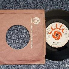 Discos de vinilo: JANE BIRKIN & SERGE GAINSBOURG - JE T´AIME..MOI NON PLUS. EDICIÓN INGLESA.AÑO 1.969. BUDDAH RECORDS.. Lote 196931523