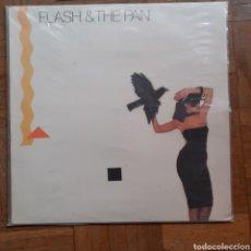 Discos de vinilo: FLASH AND THE PAN. MERCURY 63 10 956. 1979 ESPAÑA. FUNDA VG+. DISCO VG++.. Lote 196933266