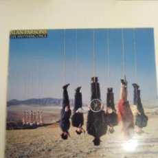 Discos de vinilo: ALAN PARSONS TRY ANYTHING ONCE ( 1993 ARISTA HOLLAND ) . Lote 196937925