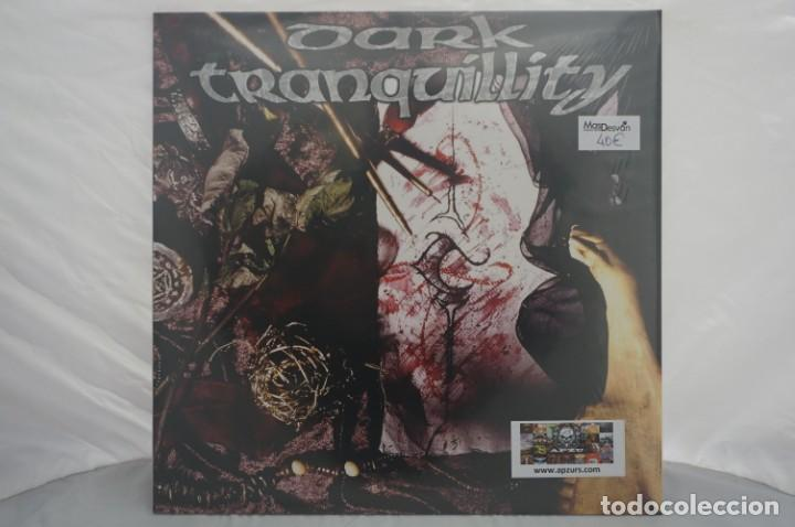 (LP-NUEVO PRECINTADO) / DARK TRANQUILLITY – THE MIND'S I - 9982381 (Música - Discos - LP Vinilo - Heavy - Metal)
