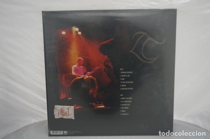 Discos de vinilo: (LP-NUEVO PRECINTADO) / Dark Tranquillity – The Minds I - 9982381 - Foto 2 - 197040380