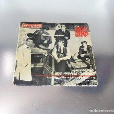 Discos de vinilo: LOS SIREX--- SAN CARLOS CLUB & SI YO CANTO & TUS CELOS & PIENSA EN MI ---AÑO 1964---( NM OR M- ( VG. Lote 181203008