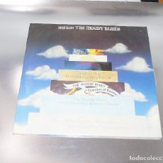 Discos de vinilo: THE MOODY BLUES ---DOBLE L.P. CON 26 CANCIONES --------- NEAR MINT ( NM OR M ). Lote 149221854