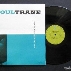 Discos de vinilo: JOHN COLTRANE – SOULTRANE – VINILO 1982. Lote 197123725