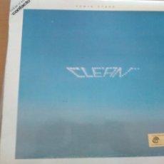 Discos de vinilo: EDWIN STARR CLEAN LP SPAIN. Lote 197182697