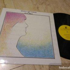 Discos de vinilo: LP - JUAN BRIZ - QUINCE NOCTURNOS - DISCOS DIAL 1986-. Lote 197213937