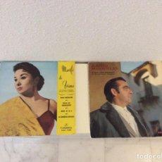 Discos de vinilo: DISCOS VINILO. Lote 197225161