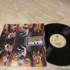 Discos de vinilo: LOS GRANDES EXITOS DE LOS MITOS - LOS MITOS - LP - 1973 - HISPAVOX - DIFICIL. Lote 197227607