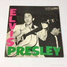 """Discos de vinilo: LP - ELVIS PRESLEY """"RCA 1956"""" (REEDICIÓN 1986, ESPAÑA). Lote 197256751"""