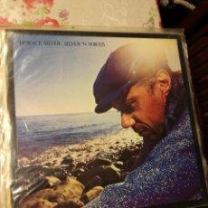 Discos de vinilo: HORACE SILVER- SILVER 'N VOICES. Lote 197320705
