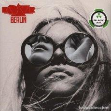 Discos de vinilo: 2LP KADAVAR BERLIN VINILO STONER ROCK. Lote 197324312