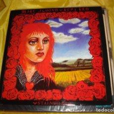 Discos de vinilo: MARC ALMOND. RUBY RED . SOME BIZZARE, 1986. MAXI-SINGLE. EDC. UK. IMPECA (#). Lote 197340560
