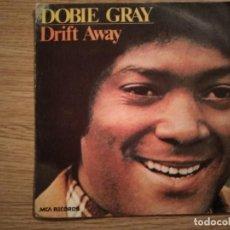Discos de vinilo: DISCO VINILO SINGLES DOBLE GRAY . Lote 197345816