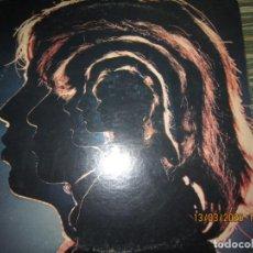 Discos de vinilo: THE ROLLING STONES - HOT ROCK 1964-1971 DOBLE LP ORIGINAL U.S.A. - LONDON 1971 - GATEFOLD - STEREO -. Lote 197357390