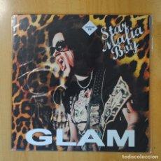 Discos de vinil: STAR MAFIA BOY - GLAM - LP. Lote 197396223