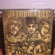Discos de vinilo: JETHRO TULL, STAND UP. Lote 197442295