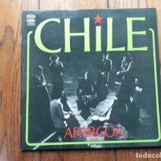 Discos de vinilo: APARCOA - CHILE. Lote 197444375