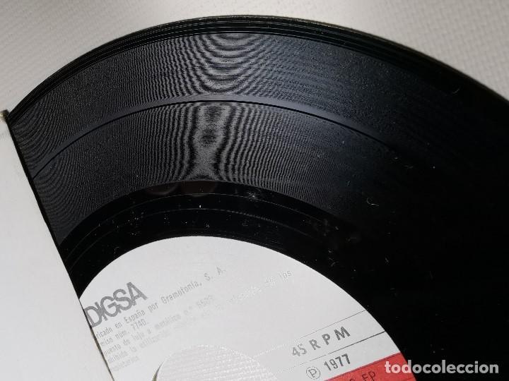 Discos de vinilo: ARA VA DE BO El Gripau Blau LP 1977 Edigsa / Als 4 Vents FOLK POPULAR CATALA - Foto 12 - 197444402