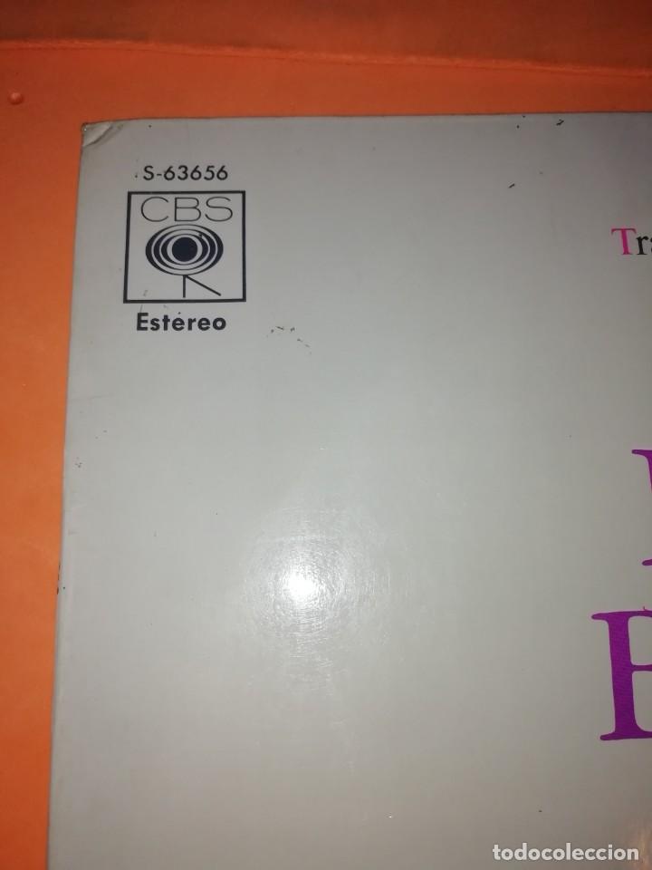 Discos de vinilo: WALTER CARLOS Y EL SINTETIZADOR BIEN TEMPERADO. CBS 1970 - Foto 3 - 197464757