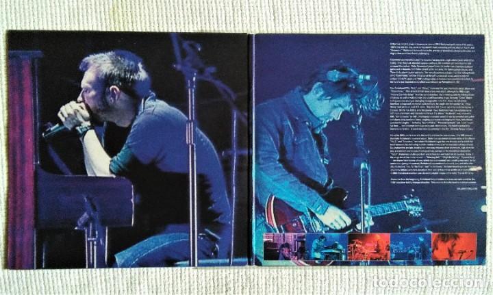 Discos de vinilo: RADIOHEAD - ROCKS GERMANY 2001 2 LP EU 2009 - Foto 2 - 197465288
