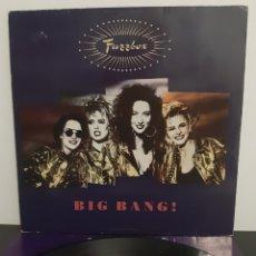 Discos de vinilo: BIG BANG! FUZZVOX. 1989. ESPAÑA. WEA..UE.. Lote 197471801