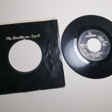 Discos de vinilo: THE BEATLES / HELLO, GOODBYE / I AM THE WALRUS (SINGLE PARLOPHONE R 5655 ORIGINAL INGLES). Lote 197474285