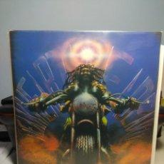 Discos de vinilo: LP RANKING JOE : WEAKHEART FADEAWAY ( ROOTS REGGAE DUB ). Lote 197483817