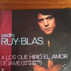 Discos de vinilo: LOTE DISCOS ANTIGUOS AÑOS 1950 -1970. Lote 197506207
