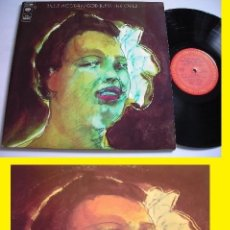 Discos de vinilo: BILLIE HOLIDAY - GOD BLESS THE CHILD !! DOBLE LP !! ORG EDT USA COLUMBIA, TODO IMPECABLE !!. Lote 197516340