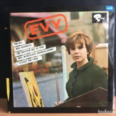 """Discos de vinilo: EVY - JEUX INTERDITS / UNE QUESTION QUI SE POSE / QUEL MERVEILLEUX SOUVENIR, JOHNNY (7"""") (D:NM). Lote 197517410"""
