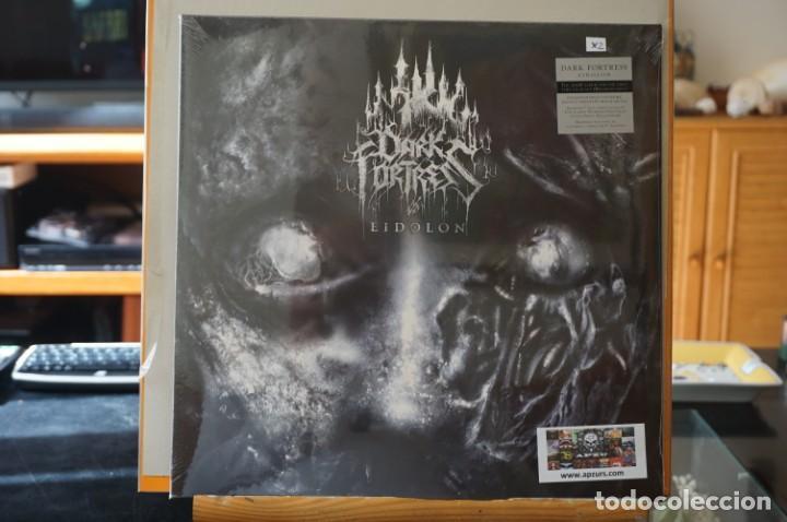 (LP-NUEVO PRECINTADO) / DARK FORTRESS – EIDOLON - CENTURY MEDIA – 88985363211 (Música - Discos - LP Vinilo - Heavy - Metal)